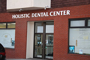 Holistic Dental Center in San Francisco Bay Area